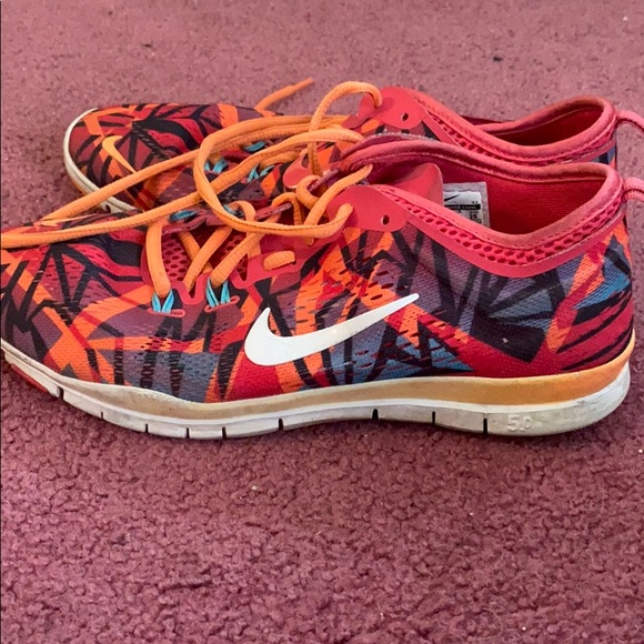 Nike Shoes | Nike Colorful Running